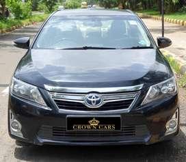Toyota Camry Hybrid, 2014, Petrol