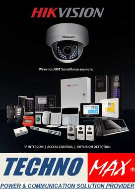 CCTV CamerasSecure Your Shop, Workplace & Other Places with Trueview