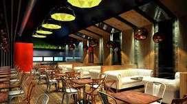 Dibutuhkan Waiters Di Restoran Puri Andana
