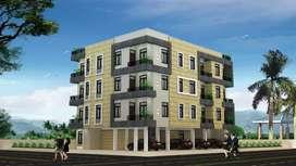 2bhk flat for sale in niwaru road, nearby dhadi ka fatk