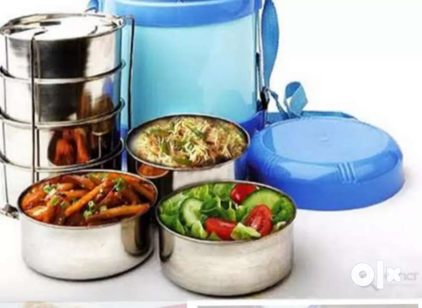 We provide the tiffin service at your doorstep at very cheap rate 0
