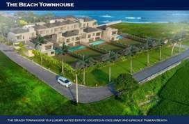 Beautiful Beachfront Townhouse for Sale  di Gianyar Bali