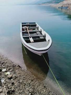20 Ft fiber glass boat