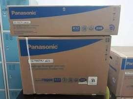 AC PANASONIC 1/2PK FREON R32 TYPE YN5TKJ