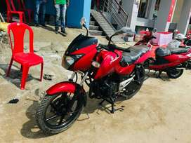 Good Condition Bajaj Pulsar 150Dts-i with Warranty |  9299 Bangalore