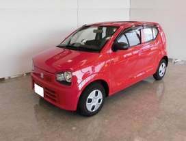 Suzuki Alto 2016 for sale on easy installments