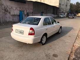 Hyundai Accent GLS 1.6 ABS, 2008, Petrol