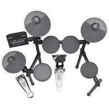 Drum elektrik Yamaha DTX 452