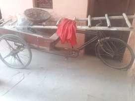 Riksha For Sale