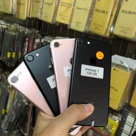 Iphone 7 128Gb spesial turun harga gilaa