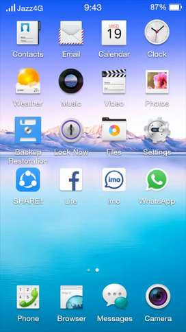 Oppo A31 10/10 condition