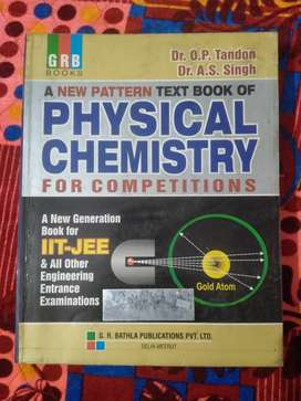 IIT books for sell