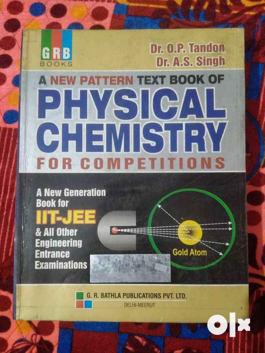 IIT books for sell 0