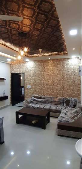AWESOME PRICE SEMIFURNISHED 2 BHK IN 17.49 LACS IN JAGATPURA.