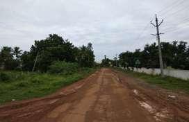 Plot for sale Near Millinium Homes at kalivelapalem Road