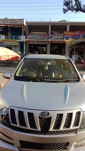xuv 500 A1CONDITION