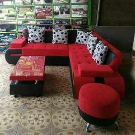 Sofa cantik palembang