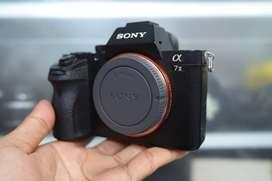 Sony A7 Mark II Body Only