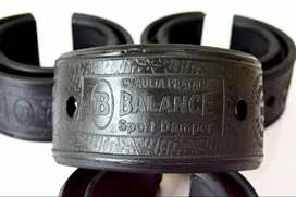 Balance Sport Damper Solusi gasruk, COCOK di semua kondisi jalan