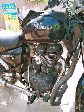 Good condition tundarebride 350