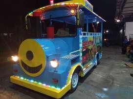free request kereta mini wisata odong mobil kijang sepur kelinici