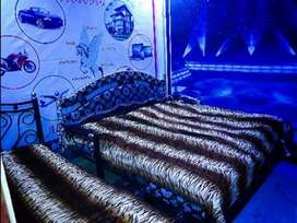 STAY facility in 95 Rs/day & 1490 Rs/month  in Panchavati ,Nasik City