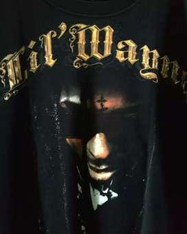 Kaos band Lil Wayne