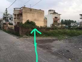 plot in gms road