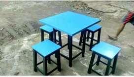 jual meja kursi makan