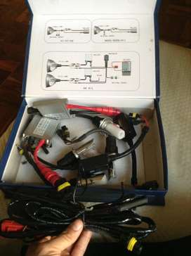 HIDS two set brand new..