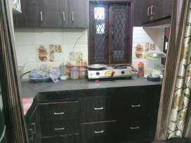 fully furnished two bhk flat for rent