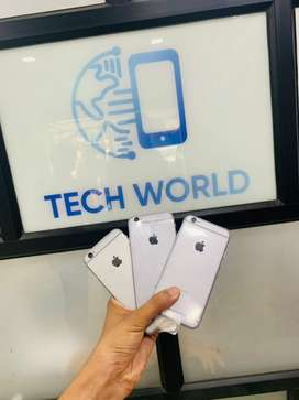 Iphone 6s 64GB   Brand new DEMO piece