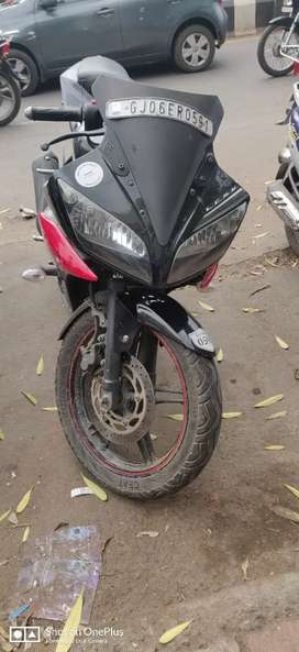 Yamaha R15 in good condition