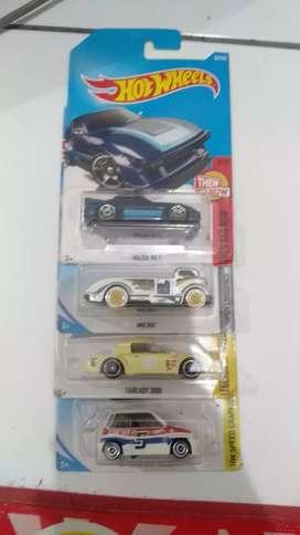 Hotwheels paket 2