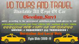 VD TOURS AND TRAVELS