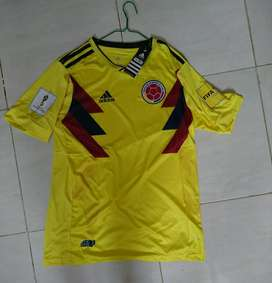 Jersey Columbia home 2018 full patch