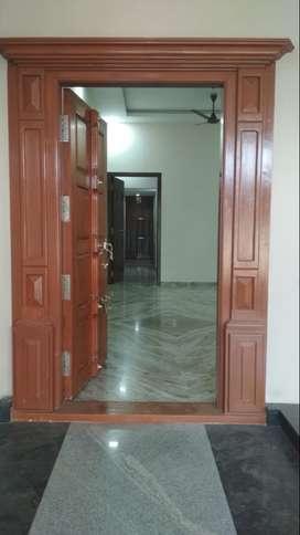 Rental ground floor