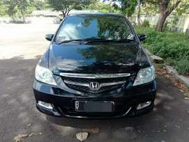 Honda city Matic 2008 ISTIMEWA