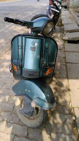 , Chetak scooter for sale single owner