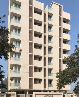 2bhk flats b/h new court Ghanteswer