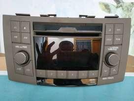 Tape Mobil Asli Suzuki Ertiga
