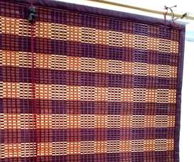Pakistani Chick Blinds, Chic Bamboo Blinds, Interior Chilman