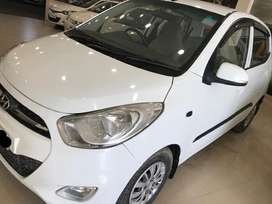 Hyundai I10, 2013, Petrol