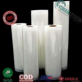 HK-07 Kantong Plastik Vacuum Sealer Storage Bag 1 Roll