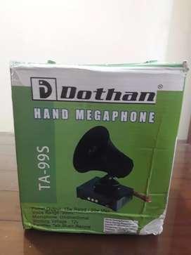 Speaker Dothan Megaphone TA-99S
