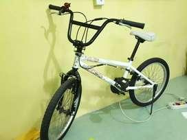 POLYGON FIELDER BMX