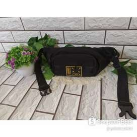 tas Waist Bag murah
