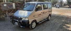 Maruti Suzuki Eeco 5 STR With AC Plus HTR CNG, 2010, CNG & Hybrids