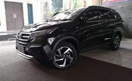 Toyota Rush All New S TRD Sportivo 1.5 2018 Matic