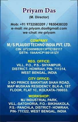 E-Rickshaw Sales & Marketing
